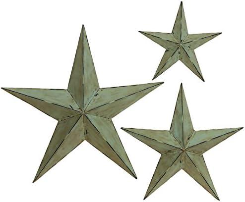 Deco 79 Metal Wall Star