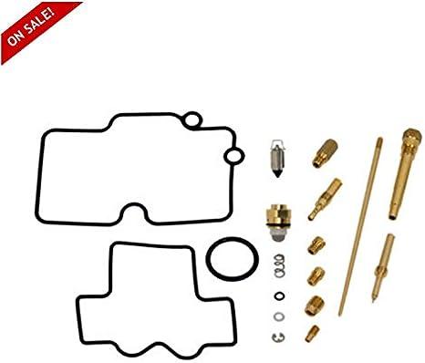 WFLNHB 4X Carb Carburetor Rebuild Repair Kit for 1977-1978 Honda CB750F 1978 CB750K