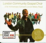 Live at Abbey Road by London Community Gospel Choir (2004-03-30)