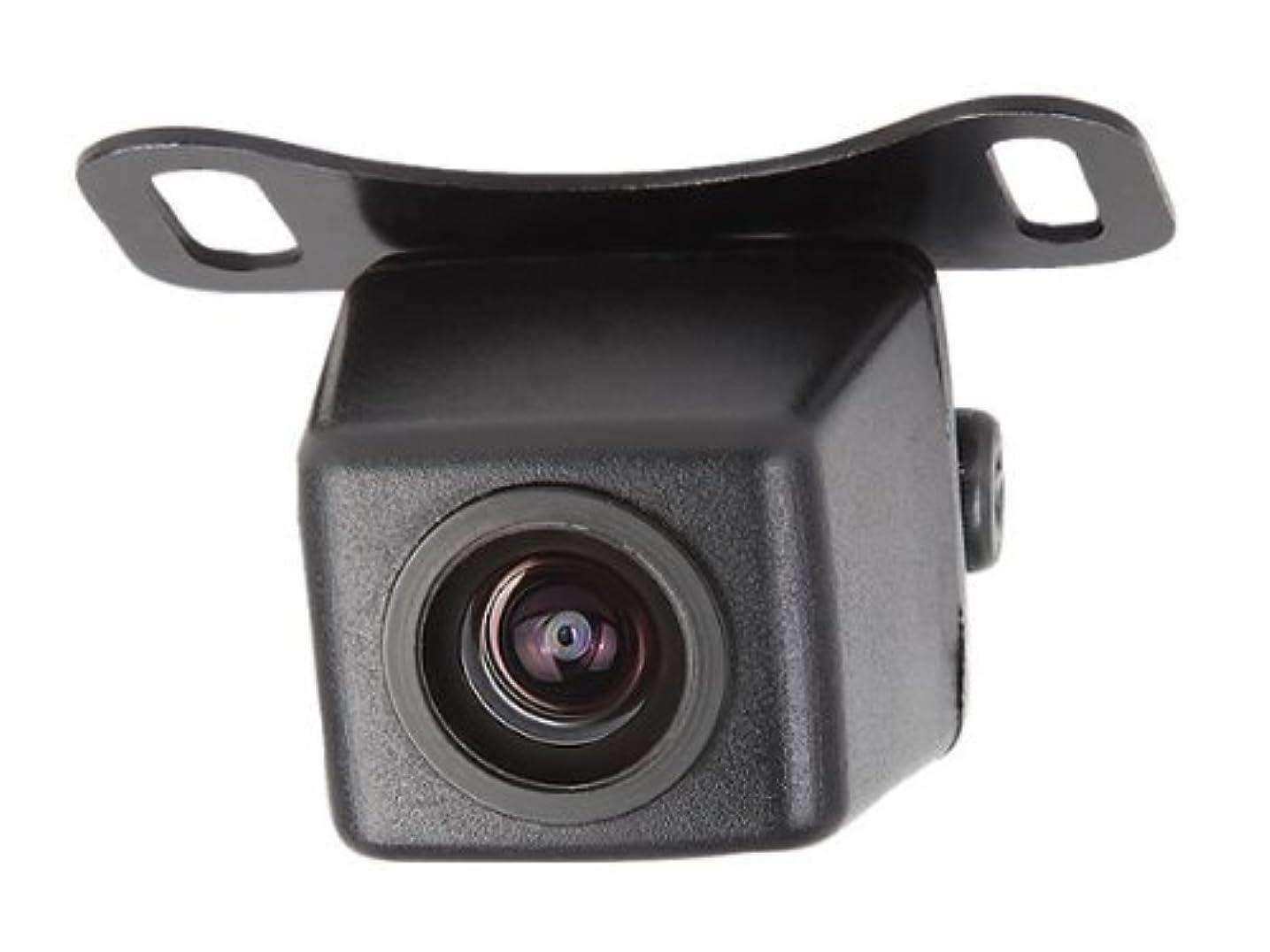 予想外のぞき穴ウミウシビートソニック バックカメラ カメレオンMini 普通自動車用 [BCAM7W]