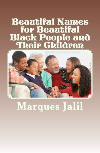 Search : Beautiful Names for Beautiful Black People & Their Children: Traveler's Size