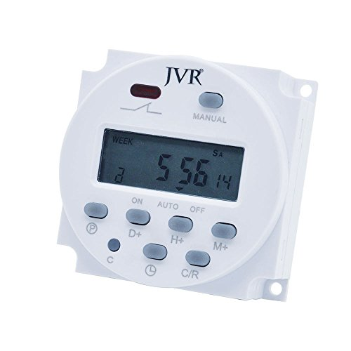 12v digital timer - 4