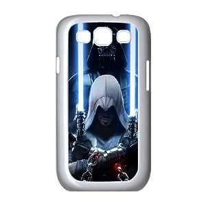Samsung Galaxy S3 9300 Cell Phone Case White Star Wars MW3559900