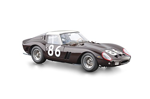 CMC-Classic Model Cars, USA Ferrari 250 GTO 1962 Farga Florio Limited Edition Die Cast Vehicle (1:18 (1962 Ferrari 250 Gto)
