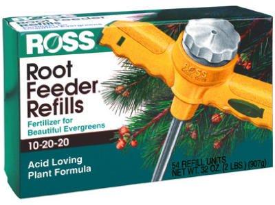 Easy Gardener #14250 54PK AcidLov RootFeeder