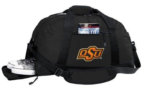 OSU Oklahoma State Duffel Bag NCAA OSU Cowboys Duffle - Gym-Travel Bags Luggage