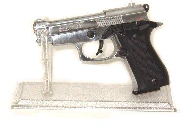 Pistole Kimar A Salve 85Edelstahl Kaliber 8mm