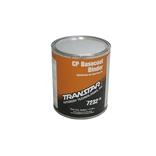 TRANSTAR (7232-1D) CP Basecoat Binder - 1 Gallon by TRANSTAR (Image #1)