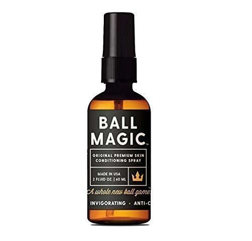 Ball Magic Spray Spray Balls