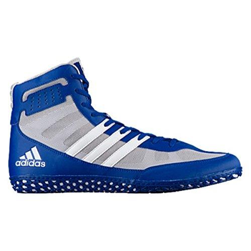 対角線抗議に慣れ(アディダス) adidas メンズ レスリング シューズ?靴 Mat Wizard [並行輸入品]