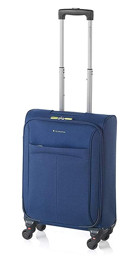 GLADIATOR 141000 2019 Maleta, 50 cm, 30 litros, Azul