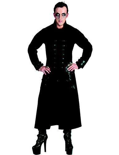 Night Fright Goth Adult Costume