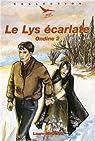 Ondine, tome 2 : Le lys écarlate par Angélis