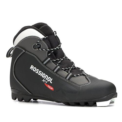Rossignol X-1 XC Ski Boots Mens Sz 49