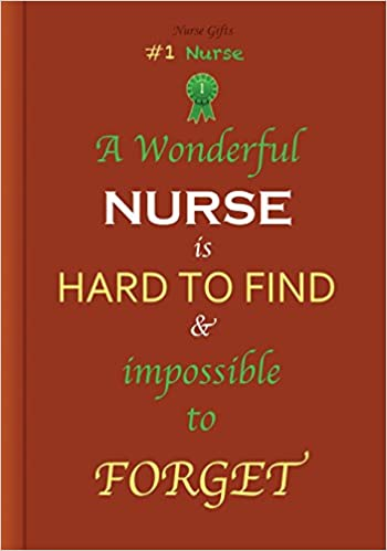 Nurse Gifts A Wonderful Great As Journal Organizer Birthday Gift Thank You Retirement Graduation Practitioner Quotes