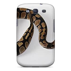 Quality NikRun Case Cover With Boa Nice Appearance Compatible With Galaxy S3