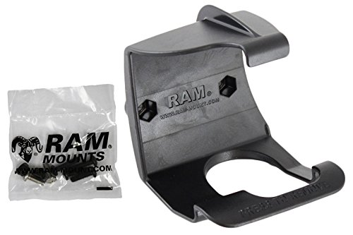 Ram Mount RAM-HOL-GA9U Cradle Holder for Garmin BMW Navigator II/III, Street Pilot 2610, 2620, 2650, 2660, 2720, 2730 and 2820 (Black) -