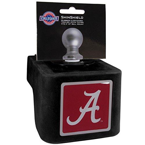 Alabama Crimson Tide Shin Shield Hitch Cover