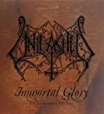 Immortal Glory the Complete Century