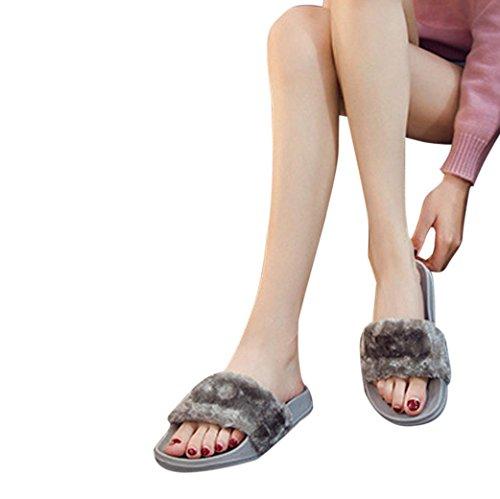 EN Imitaci Suave Ouneed Slip Piel de Mujeres Las UUqAI