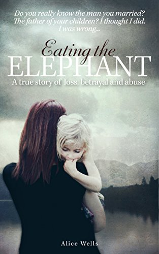 Eating the elephant do you really know the man your married eating the elephant do you really know the man your married by wells fandeluxe Choice Image