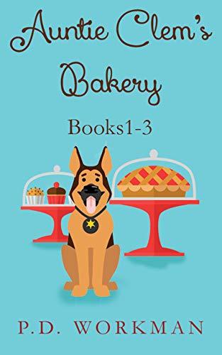 Auntie Clem's Bakery 1-3 by P.D. Workman ebook deal