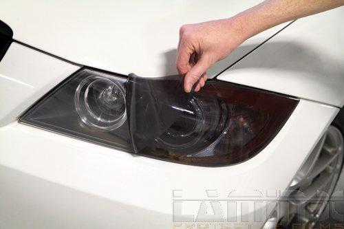 Lamin X B509t Tint Headlight Covers 2 Piece Buy Online