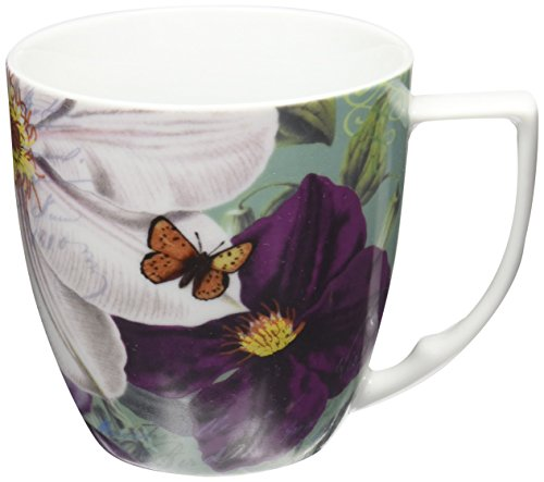 Waechtersbach Accents Impressions Mugs, Clamatis in for sale  Delivered anywhere in USA