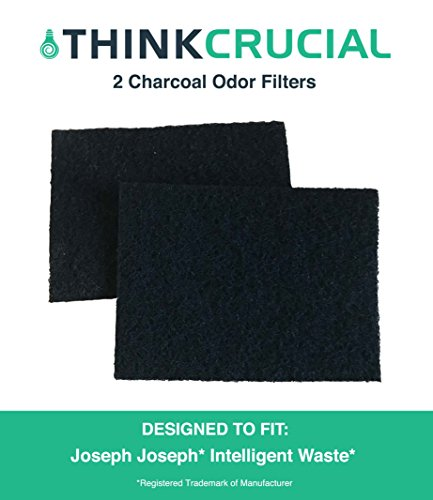 2 Replacements for Joseph Joseph Charcoal