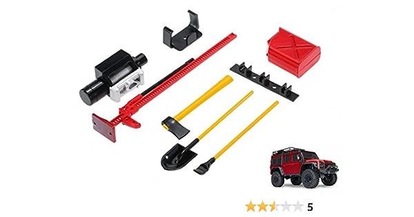 Kit de herramientas para RC Crawler Traxxas TRX-4 RC4WD ...