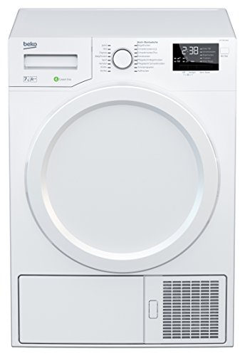 Beko DPY 7405 HW3 Wärmepumpentrockner / A++ / 7 kg / Weiß