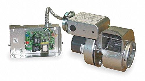 Accessories Hood Blower Vent (Tjernlund HS2 Gas Sidewall Power Venter Fan)
