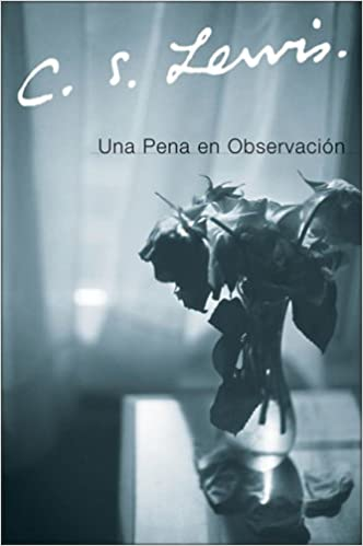 Amazon.com: Una Pena en Observacion (Spanish Edition): C. S. ...