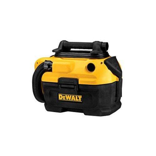 DEWALT DCV581H 18/20-Volt MAX Cordless/Corded Wet-Dry Vacuum (Wet Dry Hepa Vacuum compare prices)