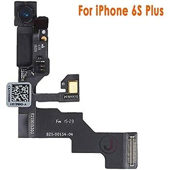 Amazon.com: OmniRepairs Front Camera Proximity Light Sensor Cable ...