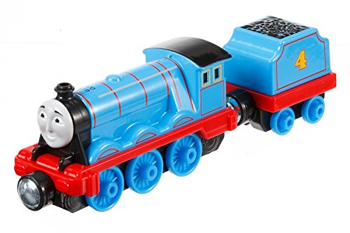 Fisher-Price Thomas the Train Take-n-Play Gordon Vehicle (Thomas Train Characters)