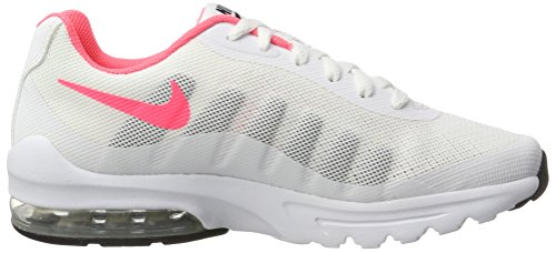 Black White garçon Hot GS Air Max Grey Multicolore Wolf Punch Gymnastique Invigor Chaussures de NIKE zU70qwq