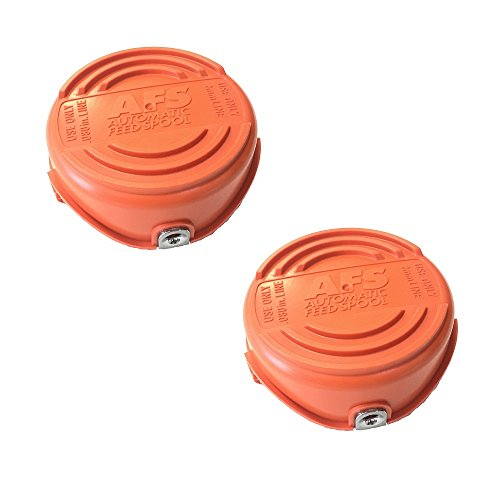 Black & Decker GH3000 Trimmer (2 Pack) Replacement Cap Assembly # 90583594-2pk