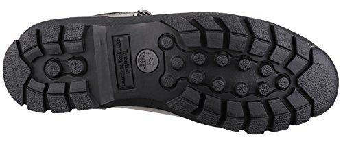 Timberland Scarponcini antinfortunistici Split Rock Pro Safety Boot with SMS, Uomo Black