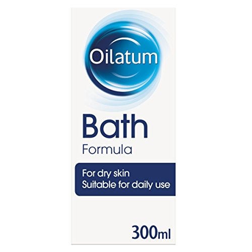 Bath Formula (Oilatum Bath Formula 300ml, for Itchy Irritating Dry Skin Conditions)