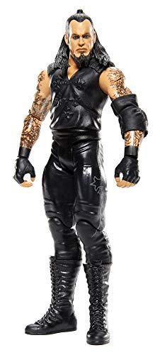 WWE Undertaker Action Figure (Best Of The Undertaker)