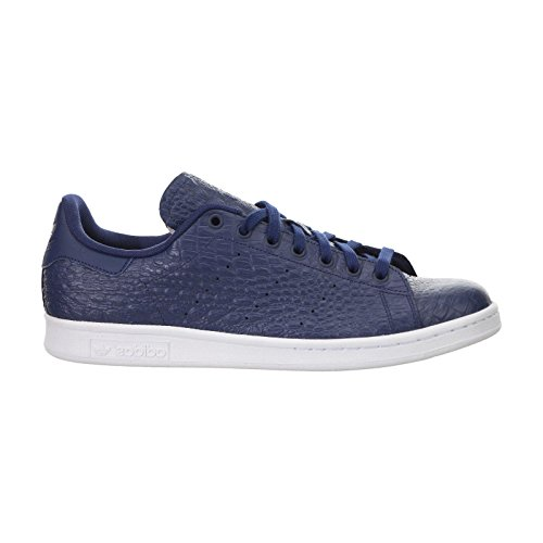Frost Uomo White Blue da Ginnastica Scarpe Stan Adidas Dark Blue Basse Smith Dark w4PvH