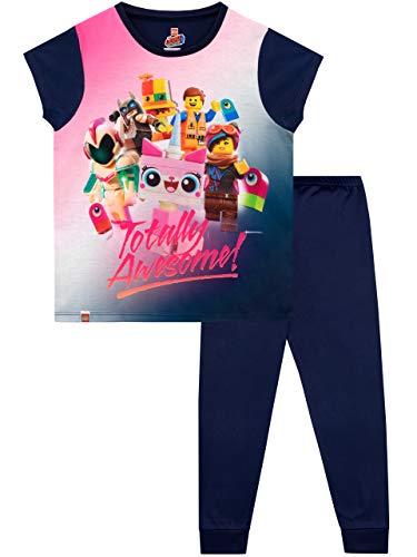 LEGO Movie Girls' Pajamas