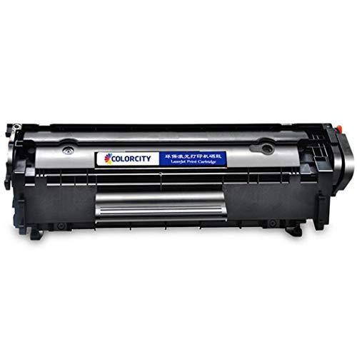 FX-9 - Cartucho de tóner compatible con Canon 2900 3000 MF4010 ...