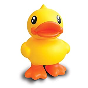 B.Duck Saving Bank (16cm) Yellow