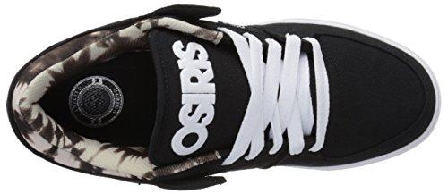 Osiris Chaussure Protocol Fry-Dye-Lutzka