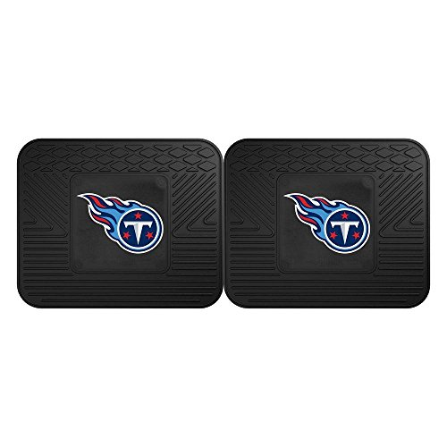 Tennessee Titans Mat (Tennessee Titans 14