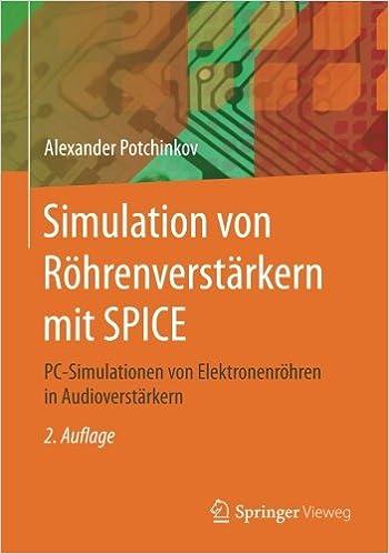 Wayne hovis art library page 11 simulation von rohrenverstarkern mit spice pc simulationen by alexander potchinkov fandeluxe Image collections