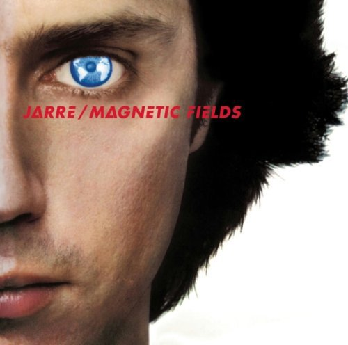 CD : Jean Michel Jarre - Les Chants Magnetiques/ Magnetic Fields (Germany - Import)