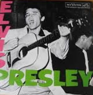 Price comparison product image Elvis Presley